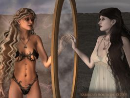 Muse by karibous-boutique
