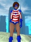 American Justice by Vinailt