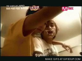 Eunhae - Gif by deadellamorte