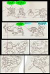 TMNT comic page 1 by JosephB222