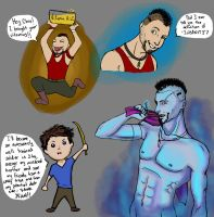 Vaas dump... and Jason too by ferriore