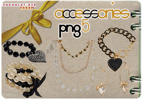 AcceSSories PNG _F6eeM by Farawlat-dxb