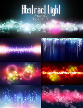 [TEXTURES] abstract light by DysEikona