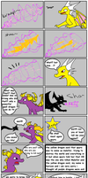 LOS and the eye of the storm 2 by spyroatwarfang