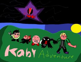 Kaby adventure Picture by gladiatorcompany15