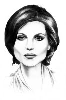 Regina Mills or The Evil Queen by EllaDee1983