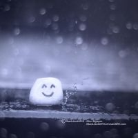 I'm only happy when it rains by BlackJack0919