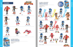 Upcoming Sonic toys part 3 by Wakeangel2001