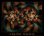Celtic Weave by faded-ink