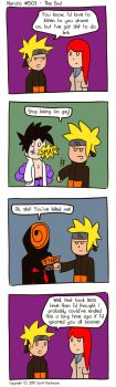 Naruto 503 - The End by dxprog