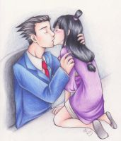 Office Love by Nashimus