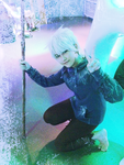 Jack Frost: Let's Have Some Fun! by Sixteenation