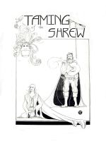 Taming of the Shrew by Legohaulic