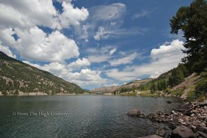 Summer Days by HighCountryImages