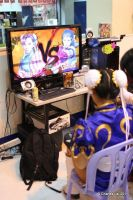 Chun Li playing as Chun Li? by jnalye