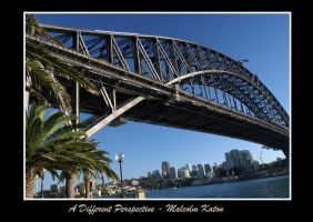 A Different Perspective by FireflyPhotosAust