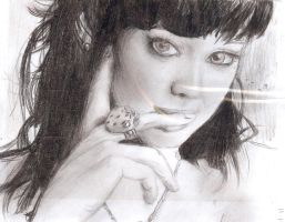 katy Perry 2 by marmarlaid