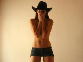 Cowgirl 5 by SweetRaven