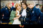 APH Group Shot by songster69