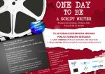 ONE DAY TO BE A SCRIPT WRITER by rifani89