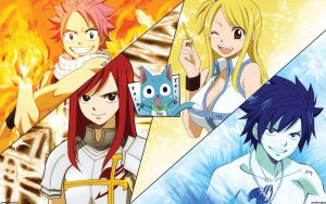 Fairy Tail! by akari-61