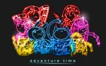 Neon +8 by SpinninMan