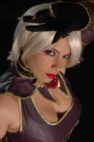 Ivy Valentine 1 by Ivycosplay
