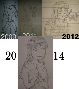 2014 by sp129girl