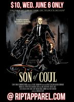 Son of Coul at RIPT by ninjaink