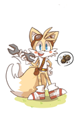 Tails ! by bithapi