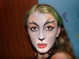 Young Grizabella - 2008 by BreachofReality