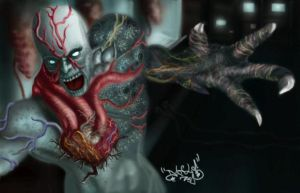 Tyrant by DanloS