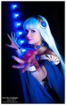 Magic Knight Rayearth : Blue Light by Lumis-Mirage