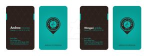 Pointzero-Business-cards-28th-April-2014 by Niko-designs