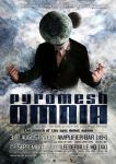 OMNIA CD Launch Poster by 29A