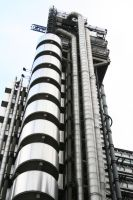 Lloyds building 1 by sutoll