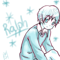 Ralph Doodle by Tennessee11741