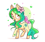 Willow Wish by Ipun