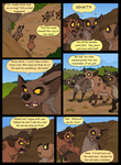 The First King, page 35 by HydraCarina