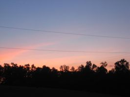 Sunset 002 by Night-Forager