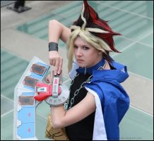 YuGiOh - It's Time to Duel by mavichaos