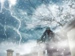 The Snow Storm by anugerah-ilahi