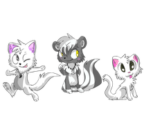 chibs by Golden-Brush