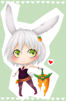 Battle Bunny Riven by beng-beng-chan