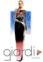 Autumn? YES! Glam? YES!! by giardi