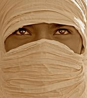 The World in my eyes by HannaKannibal