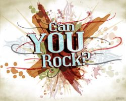 can you rock? by wiledog