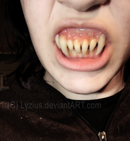 Teef by PlaceboFX