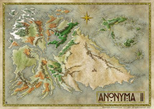 Anonyma II : Another nameless land by thomrey81