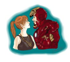 Pepperony by CamiKingst